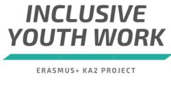 IYW - Inclusive Youth Work